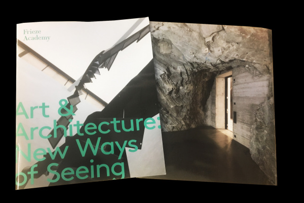 CLICK THE LINK - Session_New Spaces_MUZEUM SUSCH_at Frieze Academy_RIBA