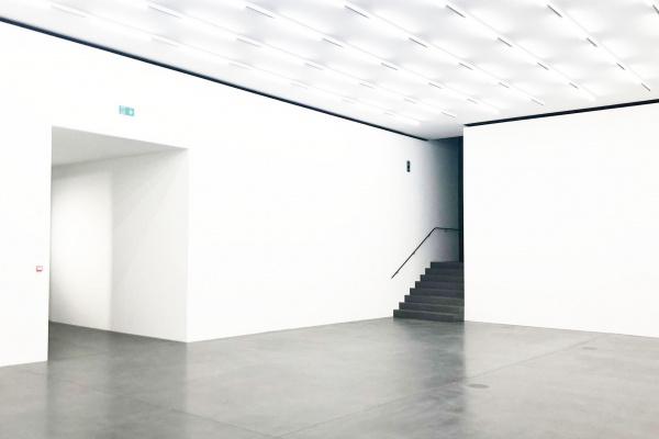 Museum Susch - November 2018